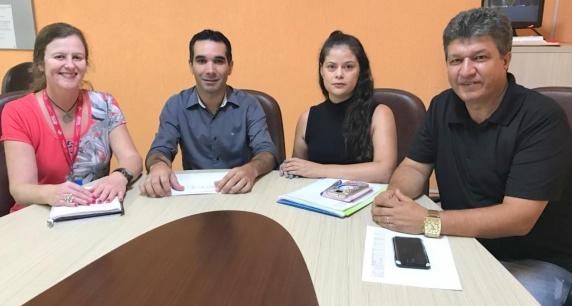 SEBRAE solicita retomada dos serviços aos empreendedores em Parobé