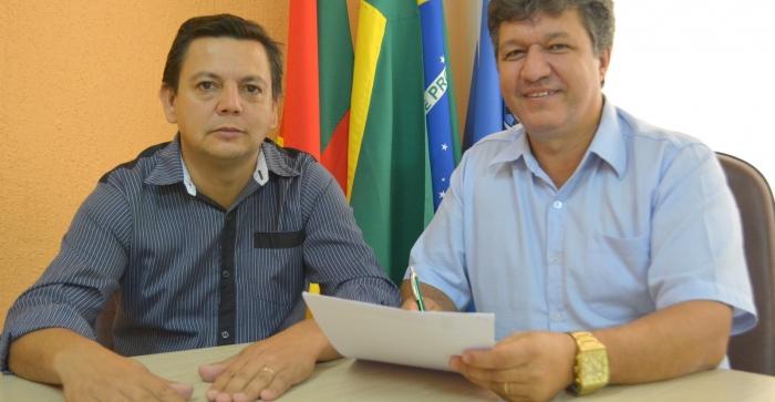 Vereadores de Parobé promovem abaixo assinado para garantir mais segurança