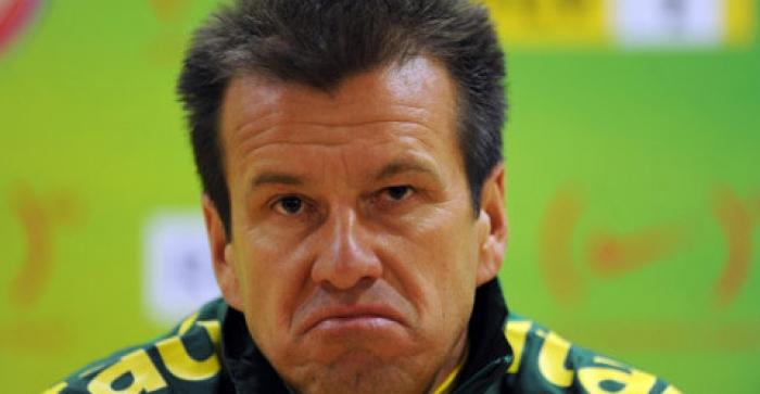 Dunga é demitido do comando técnico da Seleção Brasileira