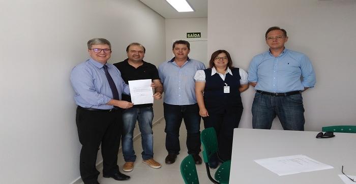 HOSPITAL BOM PASTOR  RECEBE INDICAÇÃO DE EMENDA PARLAMENTAR DE R$ 260 MIL