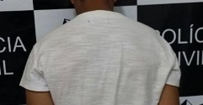 Polícia Civil de Taquara efetua a décima prisão da operação Natal Seguro