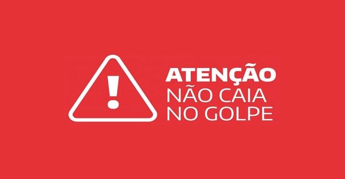 Alerta de golpe no Hospital São Francisco de Assis em Parobé