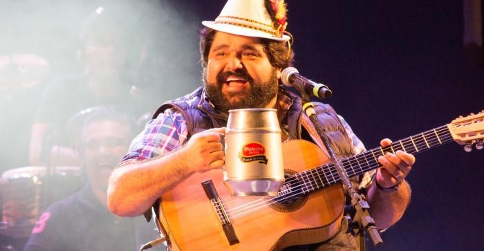 Oktoberfest de Igrejinha comemora sucesso do primeiro final de semana