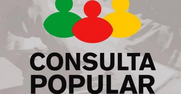 Semana que vem tem Consulta Popular no Vale do Paranhana