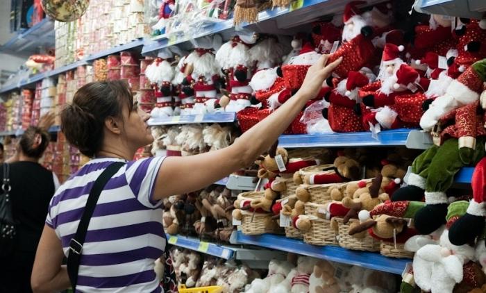 Comércio tem pior Natal em 14 anos