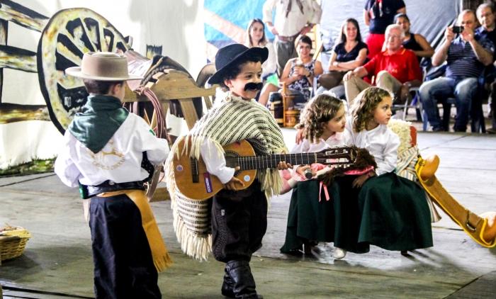 INICIA NESTA QUINTA-FEIRA O 12º FESTEJOS FARROUPILHAS DO PARANHANA