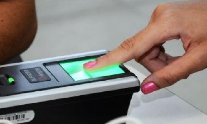 Prazo para recadastramento biométrico está acabando