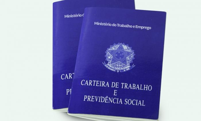 Emissão de carteiras de trabalho é retomada no estado