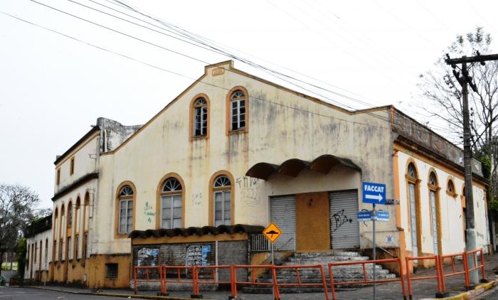 Casa Vidal de Taquara receberá renovação
