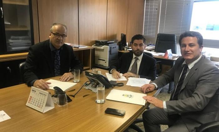 Governo Federal libera quase R$ 1 milhão para Parobé