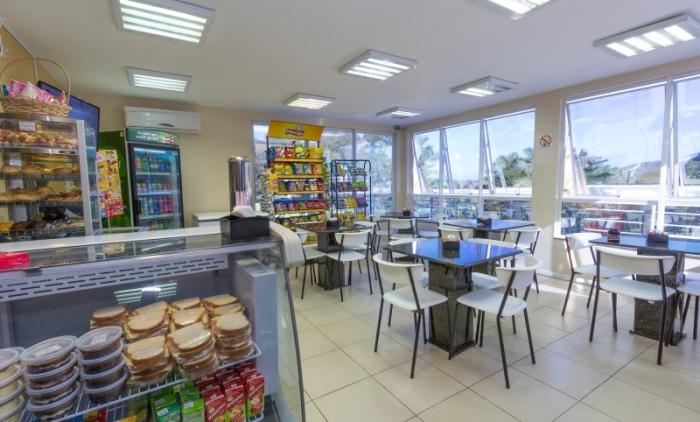 O Hospital São Francisco de Assis está recebendo propostas para locação da cafeteria da instituição