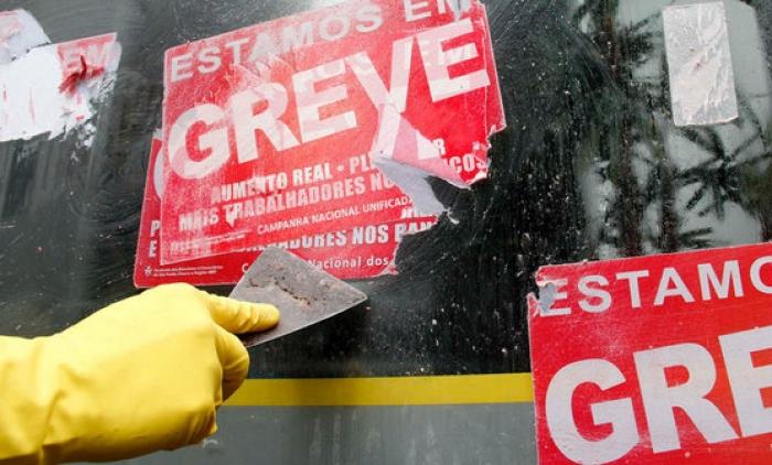 Bancários encerram greve no estado