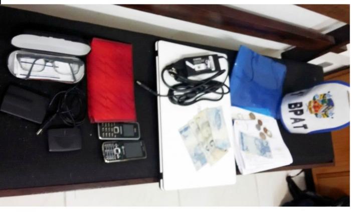 Suspeito por furto e arrombamento em Gramado é preso