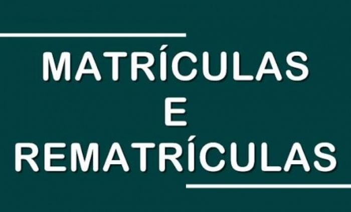 Divulgadas as datas para as matrículas e rematrículas nas escolas municipais de Taquara