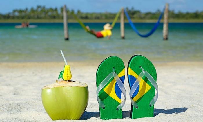 Turistas pretendem voltar ao Brasil