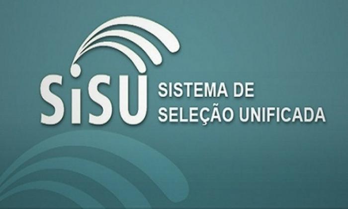 Inscrições para o Sisu estão abertas