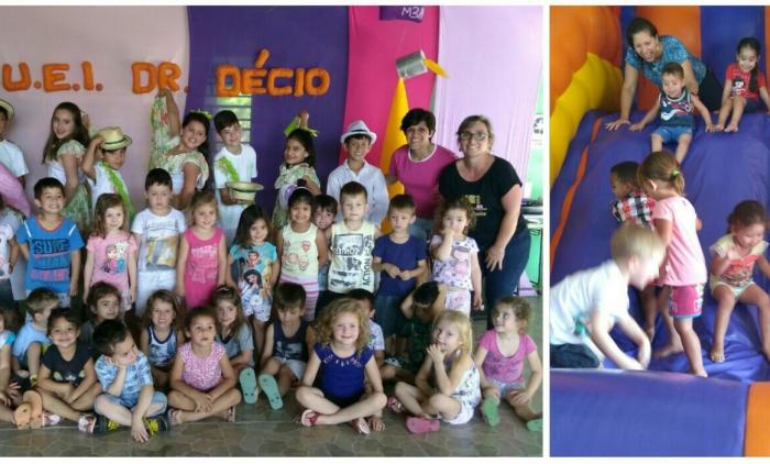Escola de Sapiranga comemora aniversário neste Sábado