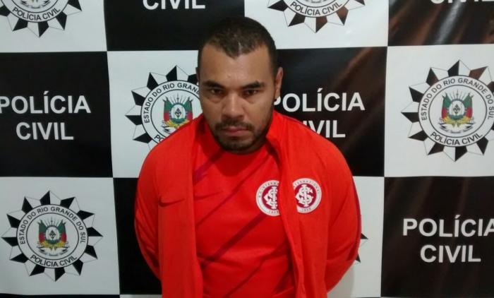 Policiais da Região realizam prisão de suspeito de homicídio