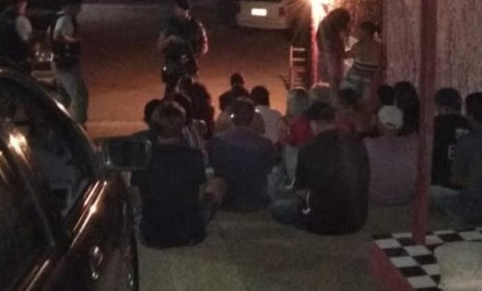 Dois homens são presos por tráfico de drogas em Igrejinha