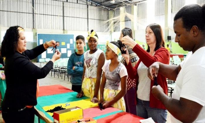 EMEL promove evento alusivo à Consciência Negra