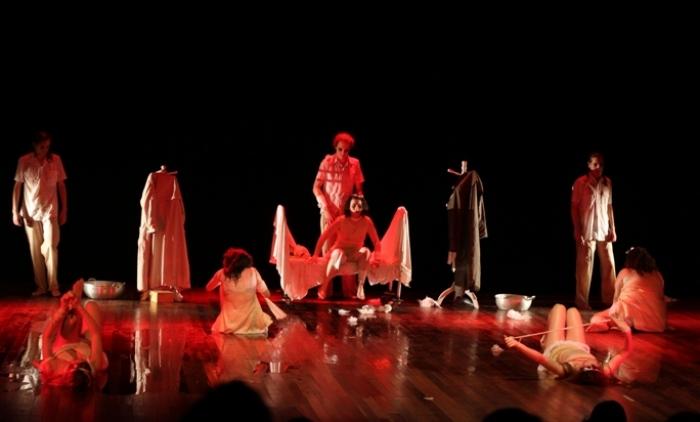 Três Coroas em Ação segue até domingo com peças teatrais gratuitas