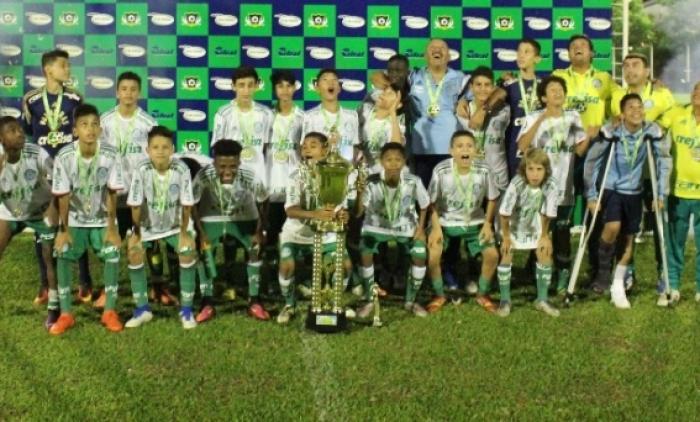 Copa Cidade Verde envolverá mais de 100 times