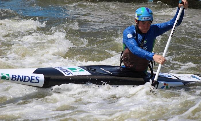 Região está representada em Mundial de Canoagem que começa hoje