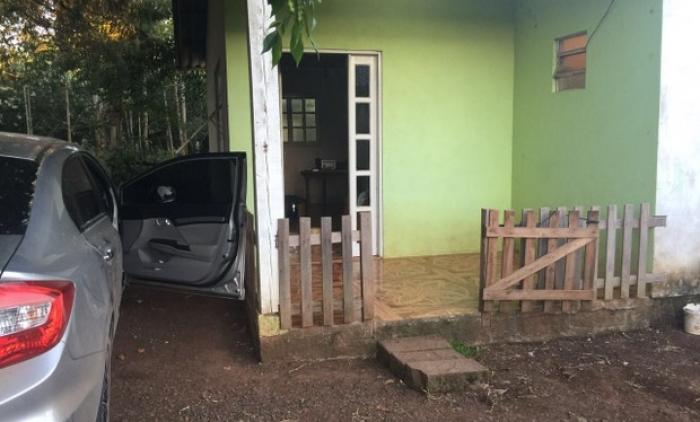 Dois suspeitos de roubo a bancos da região morrem em confronto em Taquara