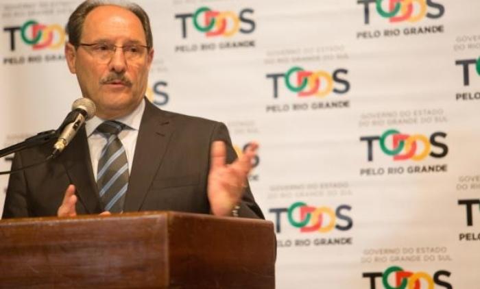 Governo encaminha reajuste do mínimo regional
