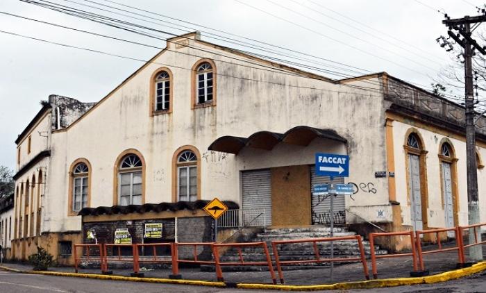 Pirisa será apoiadora do projeto de revitalização da Casa Vidal em Taquara