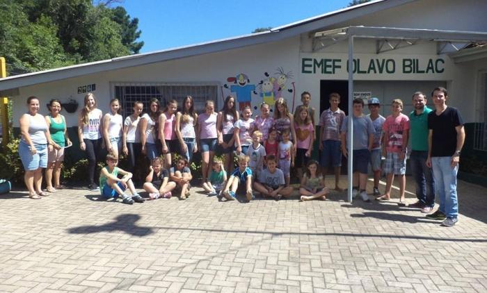 Prefeitura Municipal de Igrejinha encaminha o fechamento da EMEF Olavo Bilac