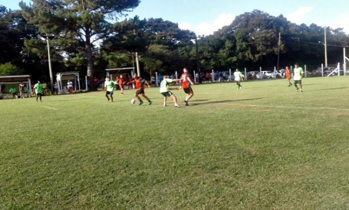Final do Campeonato Praiano 2018 será realizada neste final de semana em Taquara