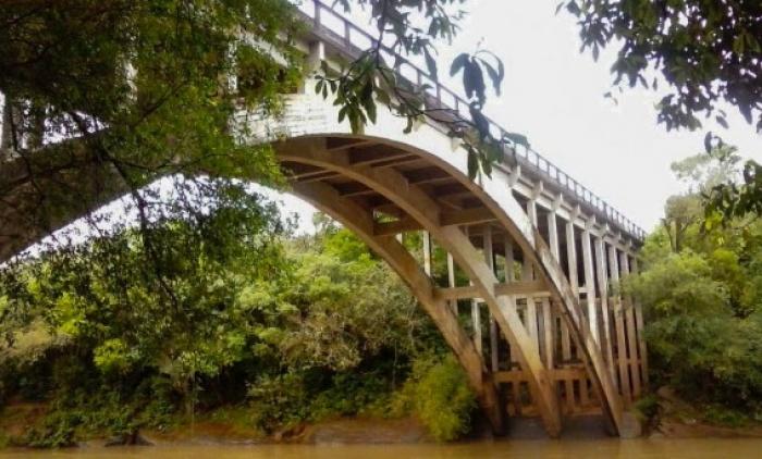Daer autoriza licitação para a reforma na ponte da ERS-020 em Taquara