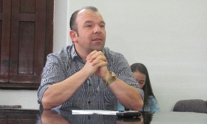 Promotoria aciona prefeito de Taquara