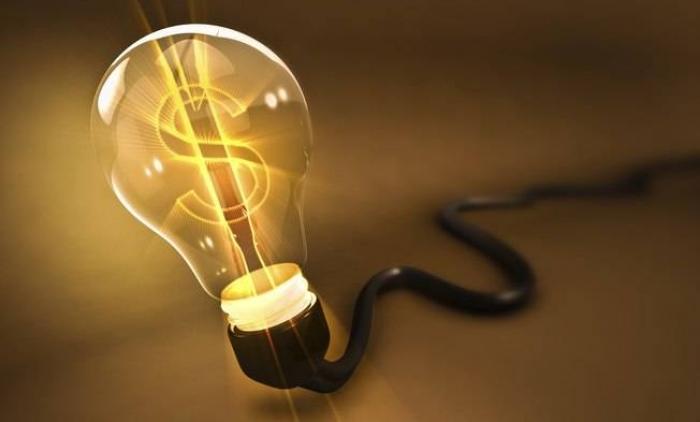 Previsão de reajuste de energia é de 10% em 2016