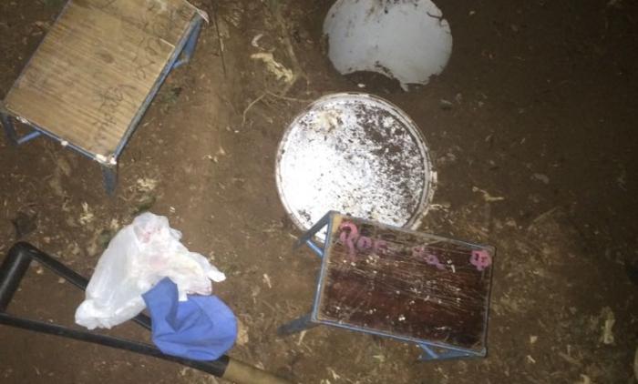 BRIGADA MILITAR APREENDE MAIS DE 3 kg DE MACONHA EM TRÊS COROAS