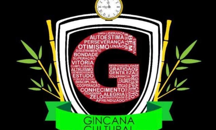 GINCANA CULTURAL ACONTECE NOS DIAS 27 E 28 DE OUTUBRO EM TAQUARA