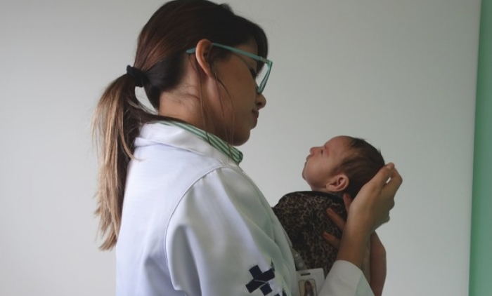 Brasil tem 641 casos confirmados de microcefalia