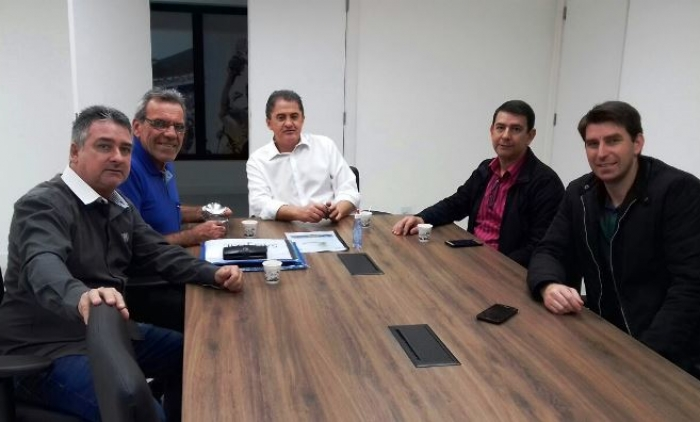 Copa Cidade Verde recebe apoio da Federação Gaúcha de Futebol