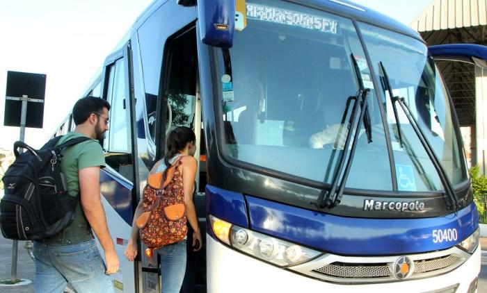 Prorrogadas as inscrições para subsídio do transporte estudantil em Três Coroas