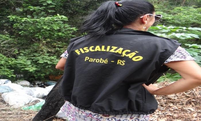 Secretaria de Meio Ambiente de Parobé divulga balanço de 2017 e projeção para 2018