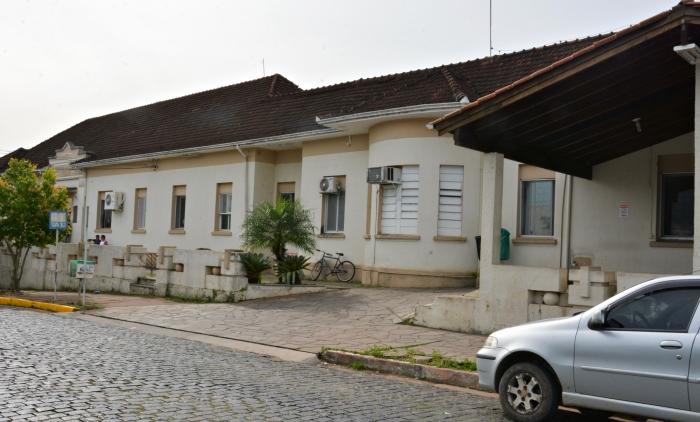 Governo do Estado e ISEV visa manter o Hospital Bom Jesus em funcionamento