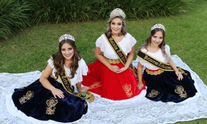 Três Coroas terá Encontro de Soberanas