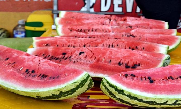 Administração Municipal de Taquara e produtores rurais decidem reduzir evento de comercialização de melancia deste ano