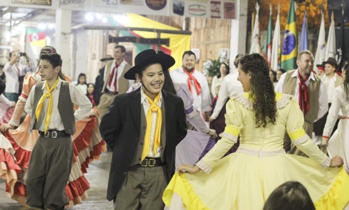 Cavalgada abrirá os Festejos Farroupilhas do Paranhana no dia 13 de setembro