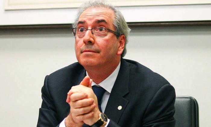 Maranhão retira consulta que poderia beneficiar Eduardo Cunha