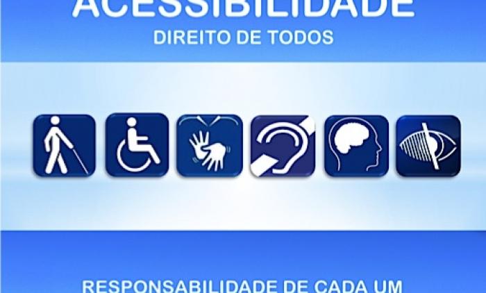 1° Formação regional de acessibilidade é concluida