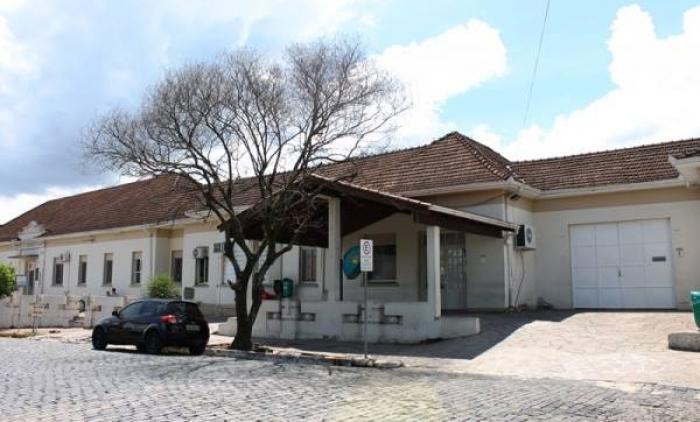 Justiça Federal afasta o Instituto Vida do Hospital Bom Jesus de Taquara