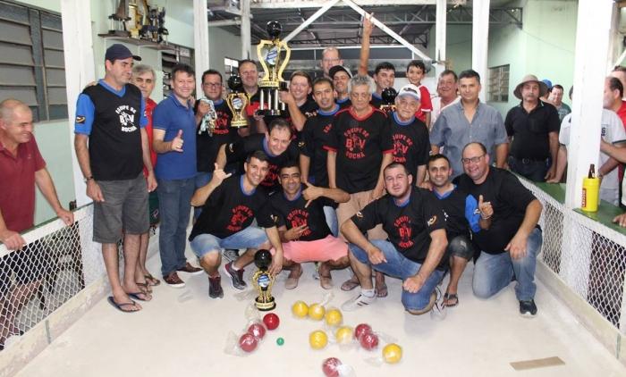 Reunião dos municipais de Bocha e Canastra acontece na próxima quarta em Igrejinha