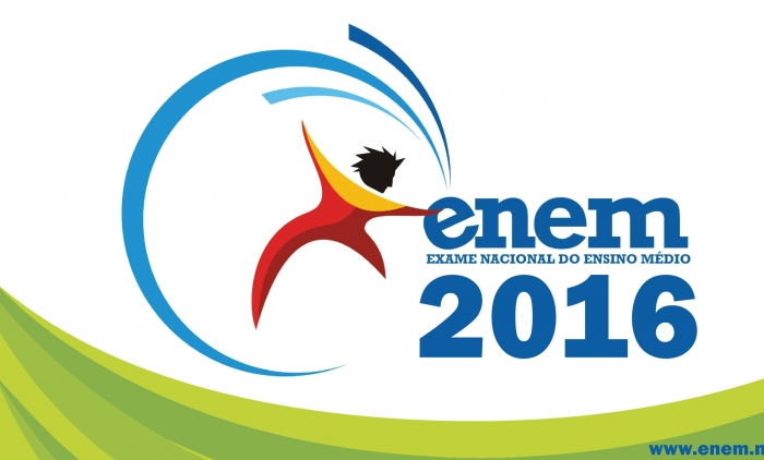 Inscrições para o ENEM são abertas